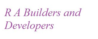 RA Builders and Developers