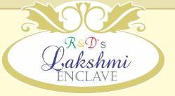 LOGO - R and Ds Lakshmi Enclave