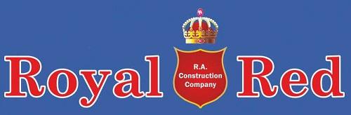 LOGO - R Royal Red