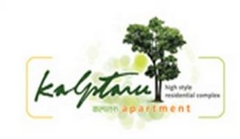 LOGO - Dhairya Kalptaru Apartment