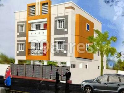 RR Homes R R Sai Sanjana Vinayagapuram, Chennai North