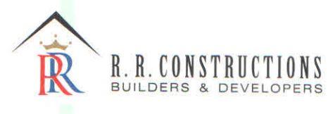 R R Constructions Mumbai
