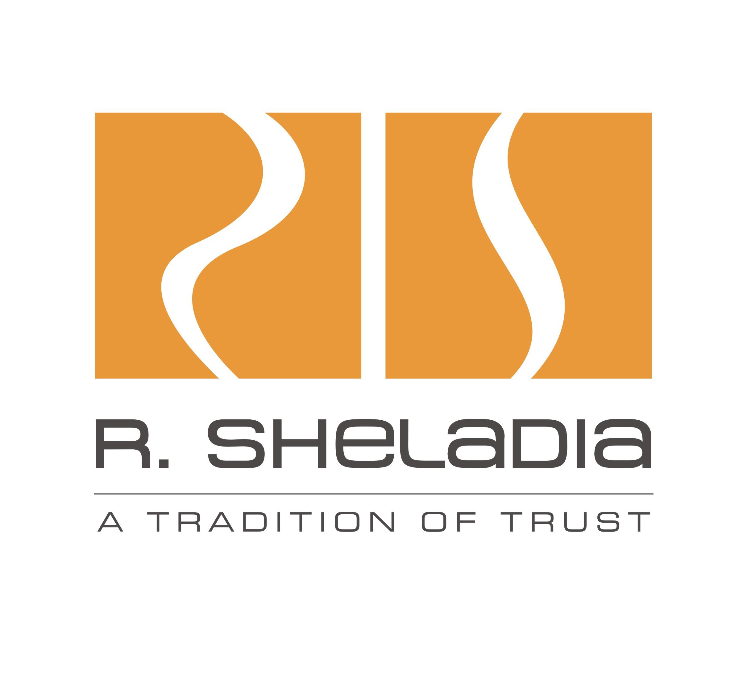 R Sheladia Developers