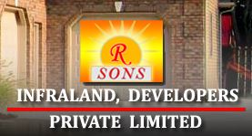R Sons Infraland Developers