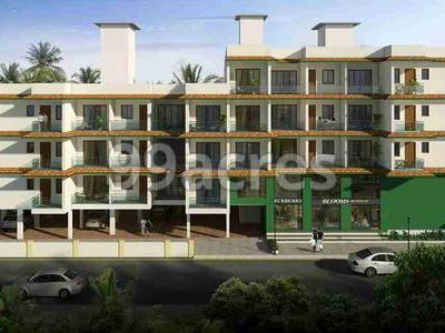 R Square Developers R Square Angel Rose Cunchelim, North Goa