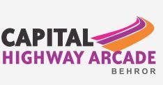 LOGO - Capital Highway Arcade