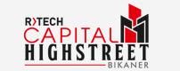 LOGO - R Tech Capital Highstreet