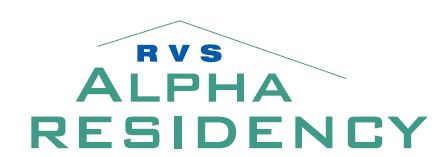 LOGO - RVS Alpha Residency
