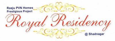 LOGO - Raaju PVN Royal Residency