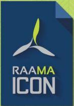 LOGO - Raama Icon