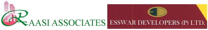 Raasi Associates and Esswar Developers