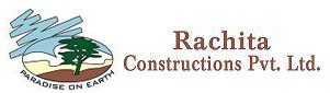 LOGO - Rachita Constructions Solitaire Apartment