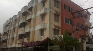 Radhakrishna Associates Radhakrishna Shiva Vishnu Apartments Thirumullaivoyal, Chennai North