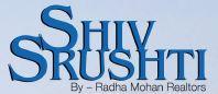 LOGO - Radha Mohan Shiv Srushti