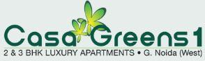 LOGO - Radhey Krishna Casa Greens 1
