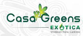 LOGO - Radhey Krishna Casa Greens Exotica