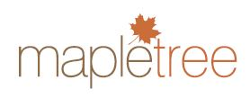 LOGO - RIPL Maple Tree