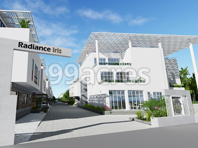 Radiance Realty Radiance Iris Sri Venkateshpura Layout, Bangalore North