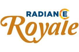 LOGO - Radiance Royale