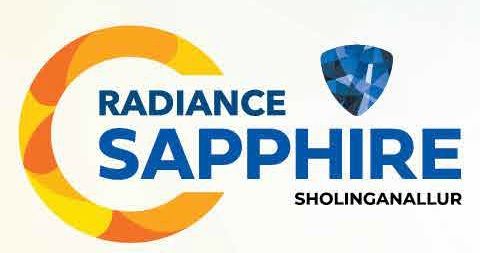 LOGO - Radiance Sapphire