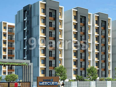 Radiance Realty Radiance Mercury Perumbakkam, Chennai South