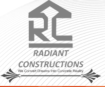 Radiant Constructions