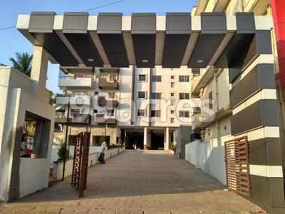 Radiant Properties Radiant Spencer Electronic City Phase II, Bangalore South