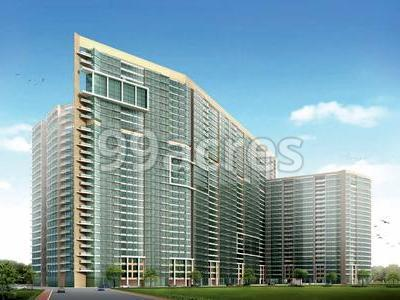 Radius Developers and ABIL Group and DB Realty Ten BKC Bandra (East), Mumbai South West