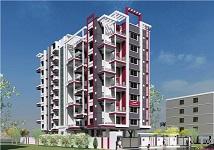 Raghukul Constructions Raghukul Smruti Apartments Shivaji Nagar, Nagpur