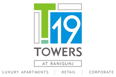 LOGO - T19 Towers