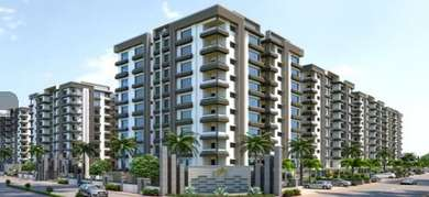 Raghuvir Developers Raghuvir Star Galaxy Vesu, Surat