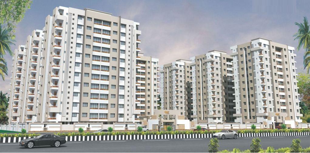 Raghuvir Shrungar Residency