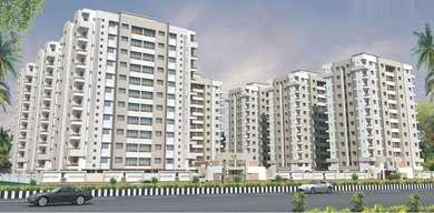 Raghuvir Developers Raghuvir Shrungar Residency Vesu, Surat