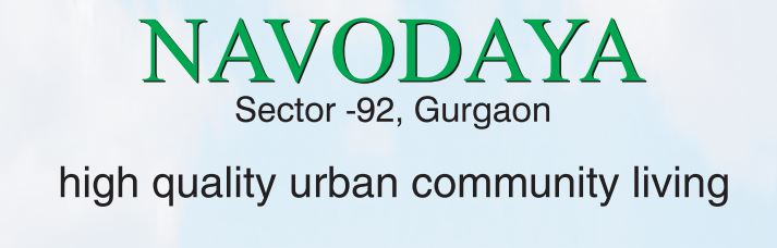 LOGO - Raheja Navodaya