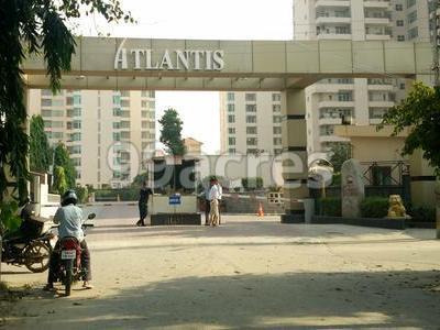 Raheja Developers Raheja Atlantis Sector-31 Gurgaon