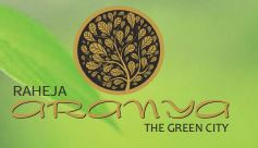 LOGO - Raheja Aranya The Green City