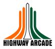 LOGO - Raheja Highway Arcade