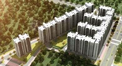 Raheja Developers Raheja Krishna Housing Scheme Sohna, Gurgaon