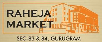 LOGO - Raheja Market