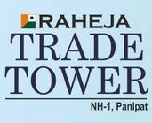 LOGO - Raheja Trade Tower