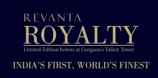LOGO - Raheja Revanta Royalty