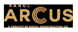 LOGO - Rahul Arcus