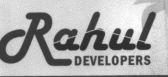Rahul Developers Solapur