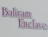 LOGO - Rai Baliram Enclave