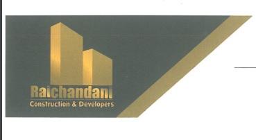 Raichandani Constructions Pune
