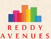 LOGO - Rainbow Reddy Avenues