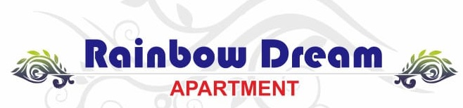 LOGO - Rainbow Dream Apartment