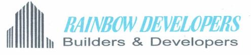 Rainbow Developers Mumbai