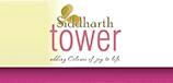 LOGO - Raj Anand Siddharth Tower