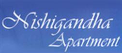 LOGO - Raj Chamunda Nishigandha Apartments